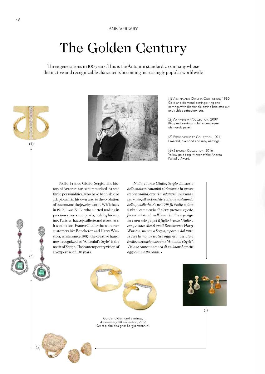 I gioielli Antonini su VO+