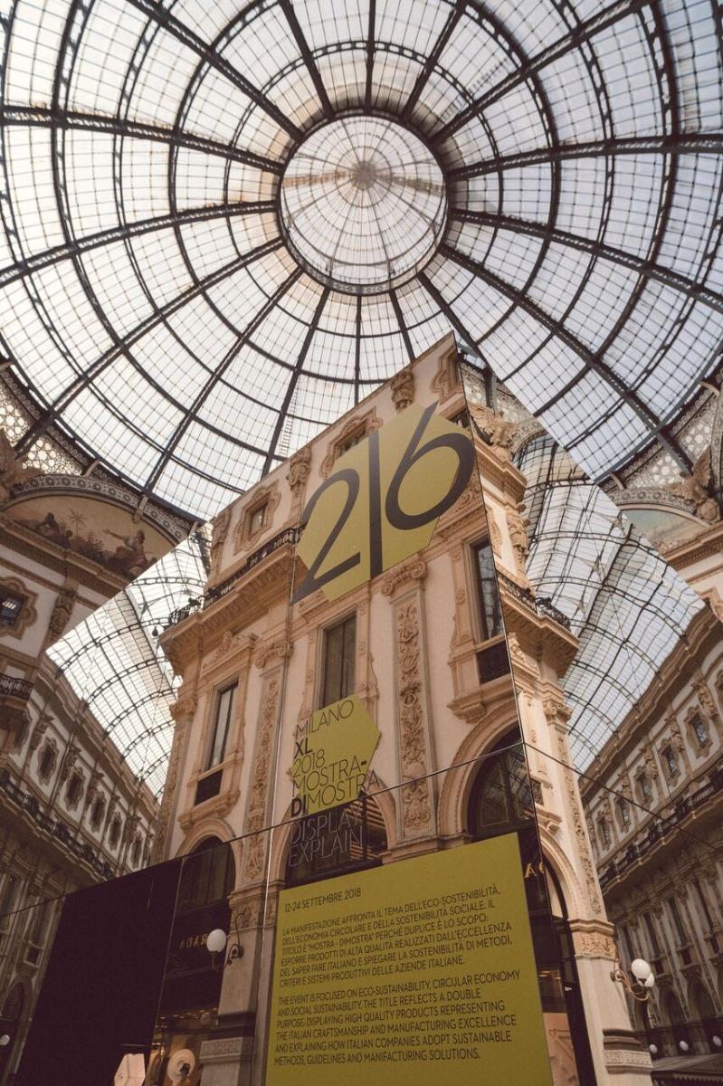 Antonini Milano XL 2018